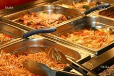 Restaurant Chinois Buffet A Volonte A Compiegne